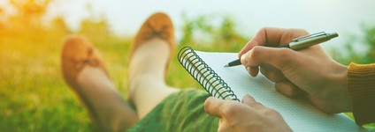 A Day in the Life of a Nurse Navigator: Journaling to Face Fears